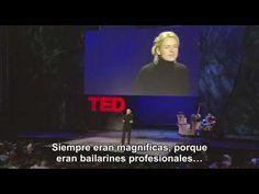 El genio de la creatividad 2/2: Elizabeth Gilbert en TED 2009 (subtitulado en español)