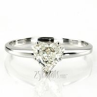 Diamond Engagement Ring  #engagement  #rings