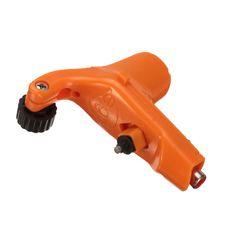 S & F Plastic Lightweight Colorful Rotary Tattoo Machine Motor Gun For Tattoo Ink (Orange)