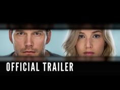 """Jennifer Lawrence And Chris Pratt Only Have Each Other In New Trailer For """"Passengers"""" - http://oceanup.com/2016/09/20/jennifer-lawrence-and-chris-pratt-only-have-each-other-in-new-trailer-for-passengers/"""