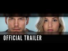 A ficção-científica de Morten Tyldum acompanha uma nave em uma viagem de 120 anos para levar população a um planeta distante. Uma falha, contudo, acorda duas pessoas da hibernação, 90 anos antes da chegada. (ninguém mais, ninguém menos que Jennifer Lawrence e Chris Pratt)