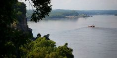 Big magnet off Trail of Tears 07 17 2013