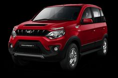 Mahindra new compact SUV NuvoSport launches on April 4 The utility vehicle leader Mahindra & Mahindra has announced the name of its upcoming compact SUV is NuvoSport, which will be reportedly launched on April 4, 2016.