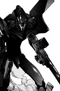 Day 11: My favorite mech anime is Neon Genesis Evangelion. But to be fair, a part of me wants to say Mobile Suit Gundam (the original). Eva is awesome but it almost doesnt feel like a mech anime. But I love it.