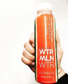 Refresh with @wtrmlnwtr #refreshing #wtrmlnwtr #health