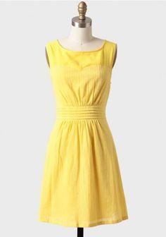 Early Sunrise Dress By Tulle | Modern Vintage Dresses