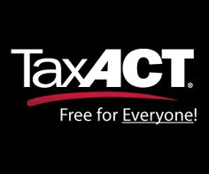 Coupon Diva Queen: TaxACT – prepare, print AND e-file your IRS return for FREE!