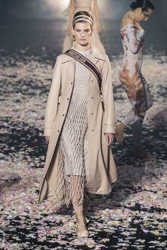 Christian Dior - Spring / Summer 2019