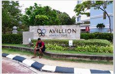 Avillion Admiral Cove Port Dickson Hotel Warisan Penjajah