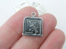 Silver in Jewellery Making > Charms - Etsy Craft Supplies - Page 11