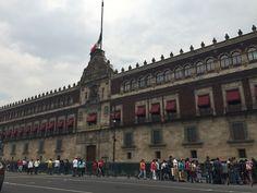 México D.F