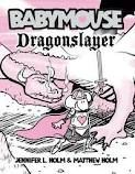 babymouse dragonslayer