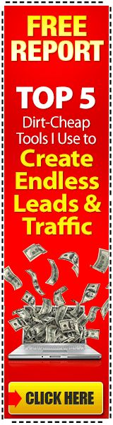 Endless leads !