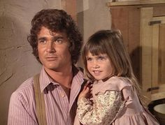 Little House on the Prairie (Television Series) - Little House ...
