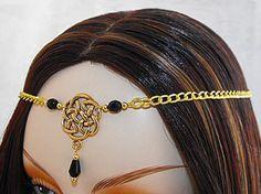 renaissance medieval CIRCLET crown tiara.