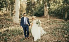 Modest wedding dress with half sleeves from alta moda. -- (modest bridal gown). photo by @itsmerobyn