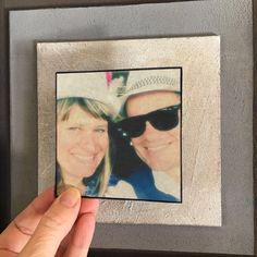 Magnetic Gallery of MagArt - Bottom 2 Layers are Magnetic Canvas, Top Layer is Your Photo Magnet! Magnetic Paint, Hand Painted Canvas, Photo Magnets, Meaningful Gifts, Shades Of Grey, Photo S, Your Photos, Layers, Create