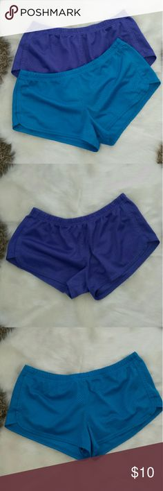 ? Soffe Shorts Bundle ? Preloved Soffe shorts. Both size medium. First picture filtered, last three are the actual color:) Soffe Shorts