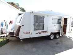 2005 19' Roadstar Voyager | Caravans | Gumtree Australia Rockingham Area - East Rockingham | 1146184724