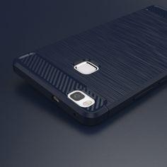用huawei p9 lite 5.2インチケース新しい高品質柔らかいシリコンtpu case裏表紙用huawei p9 lite case