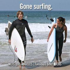 NCIS Los Angeles 4x07 Meme