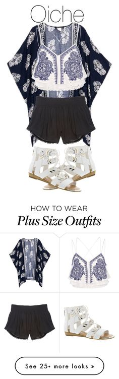"""Untitled #366"" by kewl-asf on Polyvore featuring Fergie, Victoria's Secret and River Island"