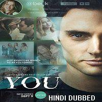 You Season 1 2019 Hindi Dubbed Watch Online Free Netflix Tv