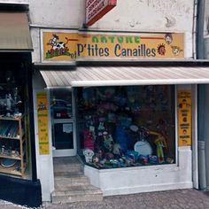NATURE ET P'TITES CANAILLES 3 Rue Foran 17390 LA TREMBLADE