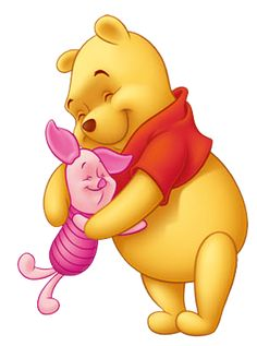959f873d12a45b4978043243ee5cb6c0--friends-hugging-pooh-baby - Best Friends  - General Topic