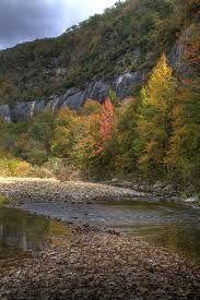 steel creek arkansas
