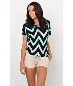 Life's too short to wear boring clothes. Hot trends. Fresh fashion. Great prices. Styles For Less....Price - $12.99-bkeD1pRS
