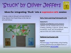 Early Literacy: Book Companion for Oliver Jeffers