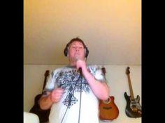 Nilsgunnar synger Young & Beautiful
