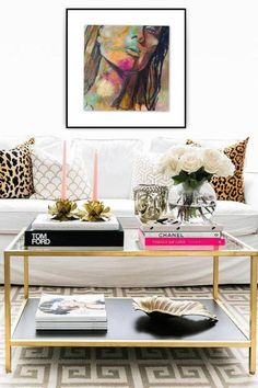 In a farmhouse design, the side table seems to have important roles that are unreplaceable. The farmhouse side table is Coffee Table Styling, Decorating Coffee Tables, Coffe Table, Cute Dorm Rooms, Cool Rooms, Pink Accent Walls, Ikea Living Room, Living Rooms, Apartment Living