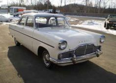 1956 Ford Zephyr ***Ford British Model*** - $1850 (Hudson, NY) for ...