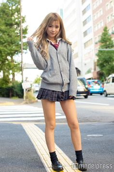 Pin on The Tenors Pin on The Tenors School Girl Japan, Japanese School Uniform Girl, School Uniform Fashion, School Girl Outfit, Japan Girl, Girl Outfits, Gyaru Fashion, Cute Asian Girls, Beautiful Asian Girls