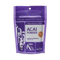 Shop Navitas Naturals Organic Acai Powder at wholesale price only at ThriveMarket.com