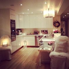 this place is seriously so amazing for a studio apartment tiny place # kitchen