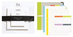 Stationery with an e « Kris Atomic