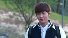 Lee Min Ho The Inheritors | The Heirs