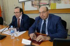 El ex secretario de Estado Salvador Ordoñez afirma que la universidad debe seguir el ritmo que marcan los tiempos, Foto 1