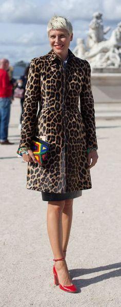 Harpers Bazaar-Street Style - Photo Credit: Diego Zuko