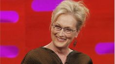 "Northern Ireland cinematographer Seamus McGarvey has described the ""scary"" moment when Hollywood star Meryl Streep was not happy with how he made her look."