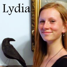 Client of the Month   May 2014    Lydia