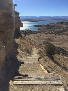 I just want to sit on that step and drink my Coffee :)  Liberty Point in Pueblo West, Colorado.