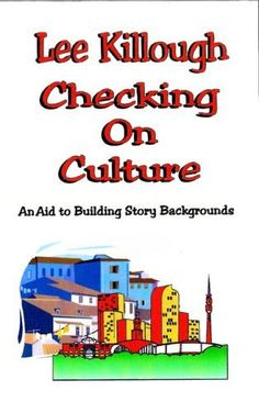 Checking On Culture: An Aid to Building Story Background by Lee Killough, http://www.amazon.com/dp/1893687902/ref=cm_sw_r_pi_dp_PBXtrb0SRGCJ9