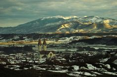 Gjakova city