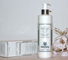 SISLEY Cleansing Milk w/ Sage 250ml 8.4 Oz New, Boxed Combination/Oily Skin