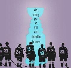 because winning creates a bond like no other Ducks Hockey, Boston Bruins Hockey, Blackhawks Hockey, Hockey Games, Chicago Blackhawks, Hockey Players, Ice Hockey, La Kings Hockey, Minnesota Wild