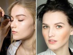 The no-Makeup Trends. What to learn from 2014 NYFW - Style Advisor